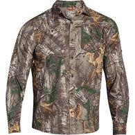 Under Armour Men's UA Chesapeake Camo Long-Sleeve Shirt
