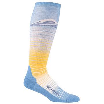 Farm to Feet Womens Hailey Lightweight Ski Sock