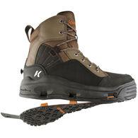 Korkers Men's BuckSkin Wading Boot