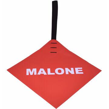Malone Auto Racks Safety Flag w/ Grommet