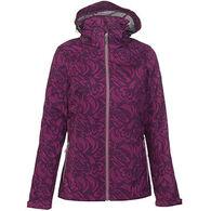 Killtec Women's Katria Softshell Rain Jacket