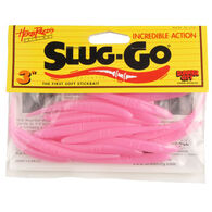 "Lunker City Slug-Go 3-6"" Soft Stick Bait Lure - 10-20 Pk."