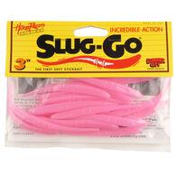 "Lunker City Slug-Go 3-6"" Soft Stick Bait Lure - 10-20 Pk."
