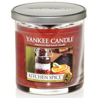 Yankee Candle Small Tumbler Candle - Kitchen Spice