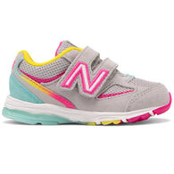New Balance Infant Hook and Loop 888v2 Sneaker