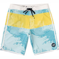 RVCA Men's Splice Boardshort
