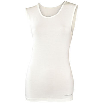 Terramar Sports Womens Kashmir 2-In-1 Baselayer Tank Top