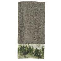 Park Designs Watercolor Wildlife Hand Towel
