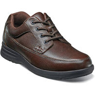 Nunn Bush Men's Cam Moc Toe Oxford Shoe