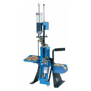 Dillon RL550B Reloading Press w/o Caliber Conversion Kit