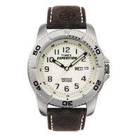 Timex Expedition Traditional Analog Full-Size Watch