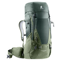 Deuter Futura Air Trek 50 + 10 Liter Backpack