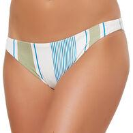 O'Neill Women's Carly Classic Bikini Bottom