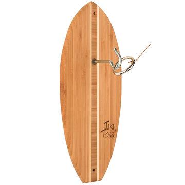 Mellow Militia Tiki Toss Surf Edition Hook & Ring Game