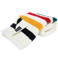 Pendleton Woolen Mills Glacier National Park Bath Towel