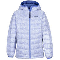 Marmot Girls' Nika Hoody Insulated Jacket