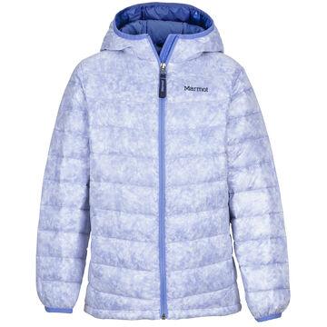 Marmot Girls Nika Hoody Insulated Jacket