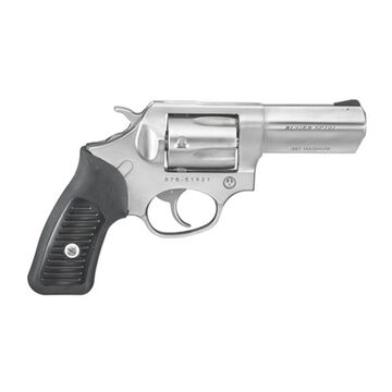 Ruger SP101 357 Magnum 3 5-Round Revolver