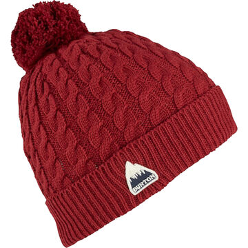 Burton Womens Mini Cable Beanie