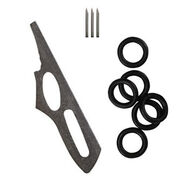 Rage Replacement Blades / Tips / O-Rings / Screws Pack