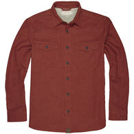 Dakota Grizzly Men's Major Chamois Long-Sleeve Shirt