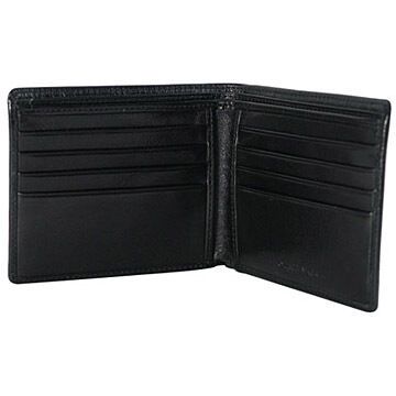 Osgoode Marley Leather 8-Pocket Thinfold Wallet