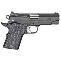 "Springfield RO Elite Compact 45 ACP 4"" 6-Round Pistol"