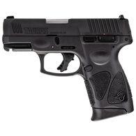 "Taurus G3c 9mm 3.2"" 12-Round Pistol w/ 3 Magazines"