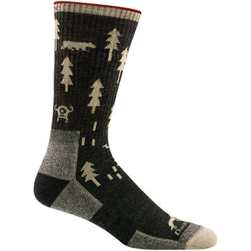 Darn Tough Vermont Mens ABC Cushioned Boot Sock