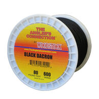 Woodstock Braided Dacron Fishing Line