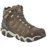 Oboz Men's Sawtooth II Mid Waterproof Hiking Boot