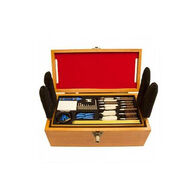 DAC Technologies Gunmaster Wooden Cleaning Station