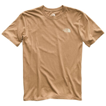 The North Face Mens Old School Short-Sleeve T-Shirt