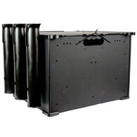 YakAttack BlackPak Kayak Fishing Crate