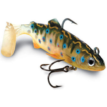 Storm WildEye Live Brook Trout Lure - 3 Pk.