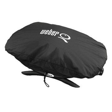 Weber Q 200 / 2000 Series Grill Cover
