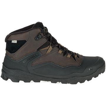 Merrell Mens Overlook 6 Ice+ Waterproof Winter Hiking Boot
