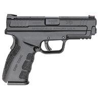 "Springfield XD Mod.2 Service Model Black 9mm 4"" 16-Round Pistol"