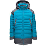 Spyder Active Sports Girl's Maddie Synthetic Down Jacket