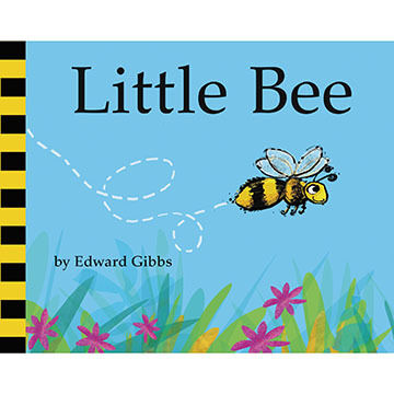 Little Bee by Edward Gibbs