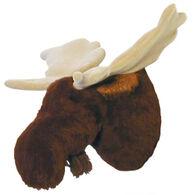 Fairgame Wildlife Trophies Maynard Moose Shoulder Mount