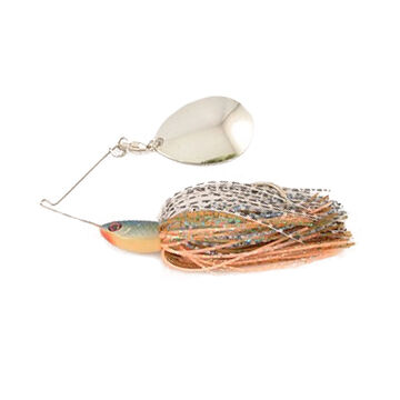 Lil' Hustler Mini Es (Mini Escort) Spinnerbait Lure