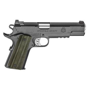 Springfield 1911 TRP Operator 10mm 5 8-Round Pistol
