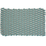 Custom Cordage Double Weave Maine Rope Mat