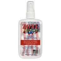 Zone Defense Hand Sanitizer - 4 oz.