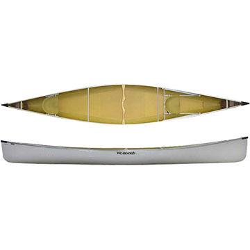 We-No-Nah Spirit II Ultra-light w/ Kevlar Canoe