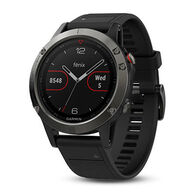 Garmin fēnix 5 Multisport GPS Watch