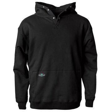 Arborwear Mens Big & Tall Double-Thick Pullover Sweatshirt