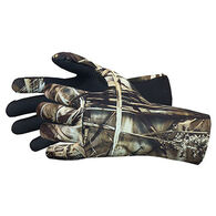Glacier Glove Aleutian Full-Fingered Neoprene Fleece Lined Glove - 1 Pair
