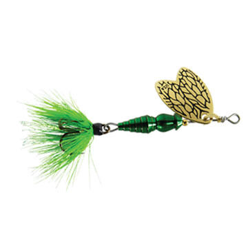 Mepps Thunder Bug Dressed Spinner Lure